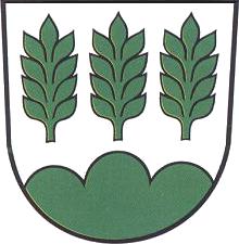 Eschenbergen Wappen