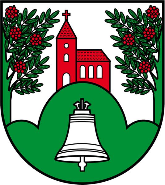 Eschenrode Wappen