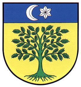 Esgrus Wappen