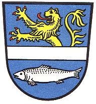 Eslarn Wappen