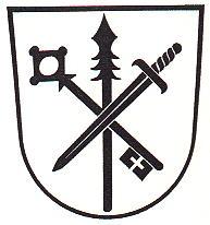 Eslohe Wappen