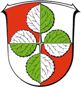 Espenau Wappen