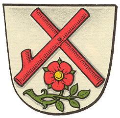 Esselborn Wappen