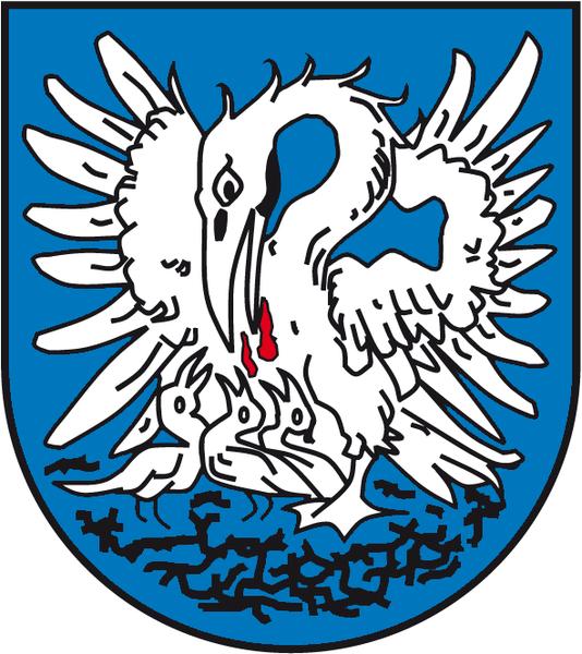 Etgersleben Wappen