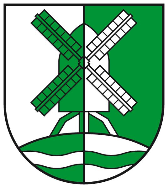 Etingen Wappen