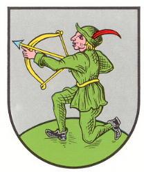 Etschberg Wappen