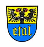 Ettal Wappen