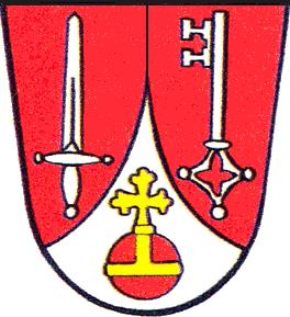 Ettersburg Wappen