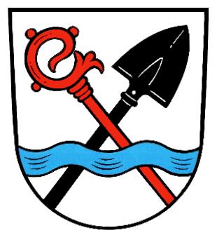 Ettringen Wappen