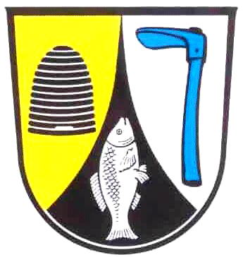Etzenricht Wappen