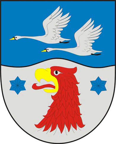 Etzin Wappen