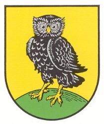 Eulenbis Wappen