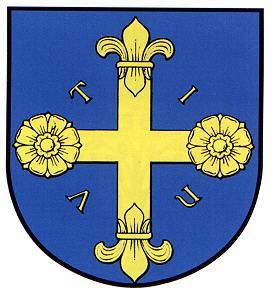 Eutin Wappen