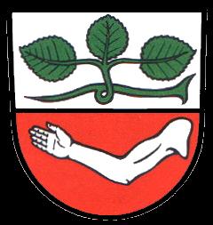 Eutingen im Gäu Wappen