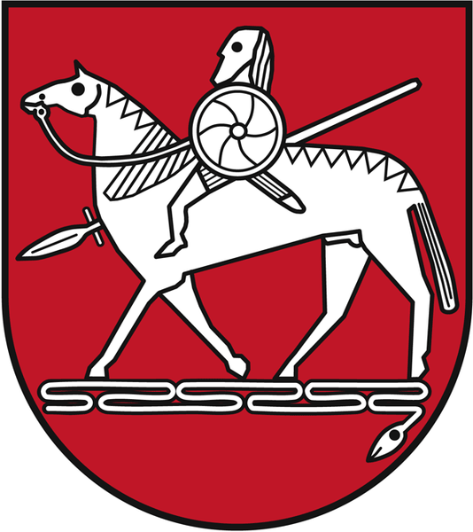 Everingen Wappen