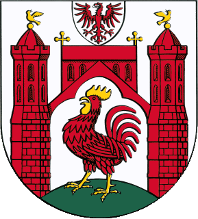 Frankfurt (Oder) Wappen