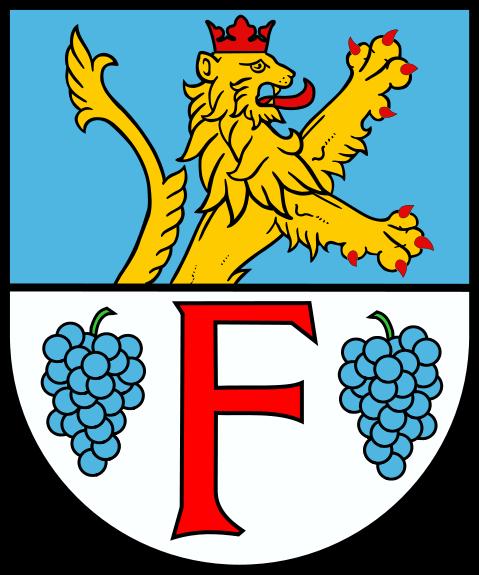 Freinsheim Wappen