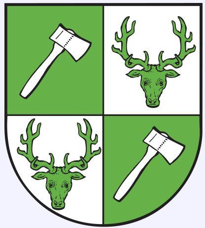 Thale OT Friedrichsbrunn Wappen