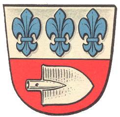 Gabsheim Wappen