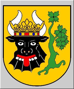 Gadebusch Wappen