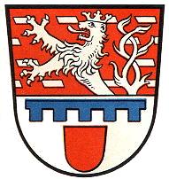 Gadsdorf Wappen