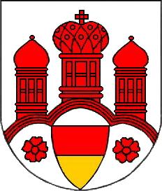 Gädebehn Wappen