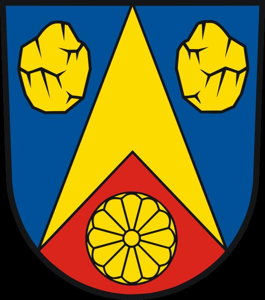 Gägelow Wappen