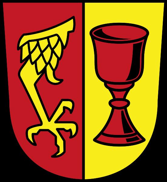 Gärtringen Wappen