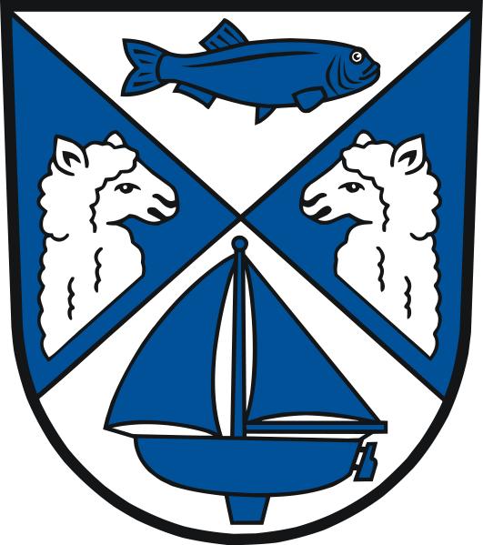Gager Wappen