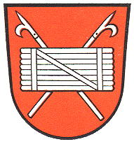Gaildorf Wappen