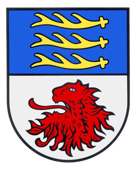 Gailingen am Hochrhein Wappen
