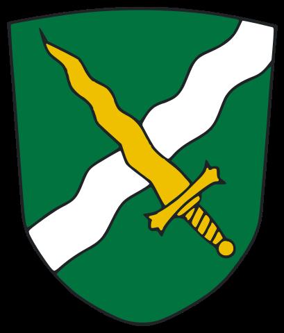 Gaißach Wappen