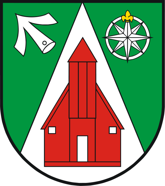 Gallin Wappen