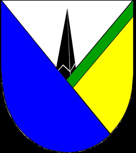 Galmsbüll Wappen