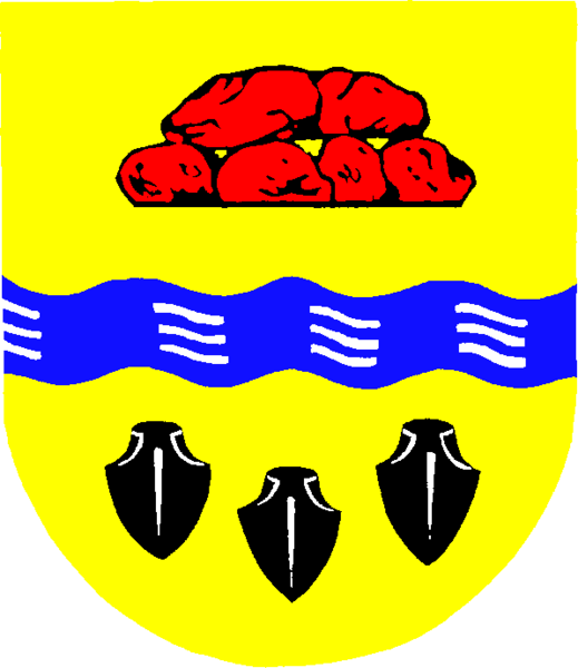 Gammelby Wappen