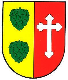 Gammelin Wappen
