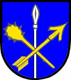 Gammelsdorf Wappen