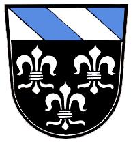 Gangkofen Wappen
