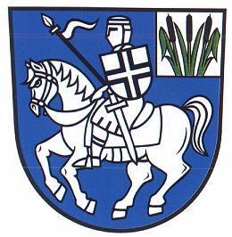 Gangloffsömmern Wappen