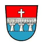 Garching an der Alz Wappen