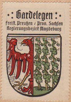Gardelegen Wappen
