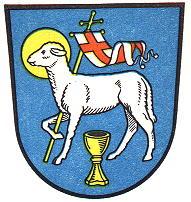Garding Wappen