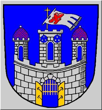 Garz Wappen