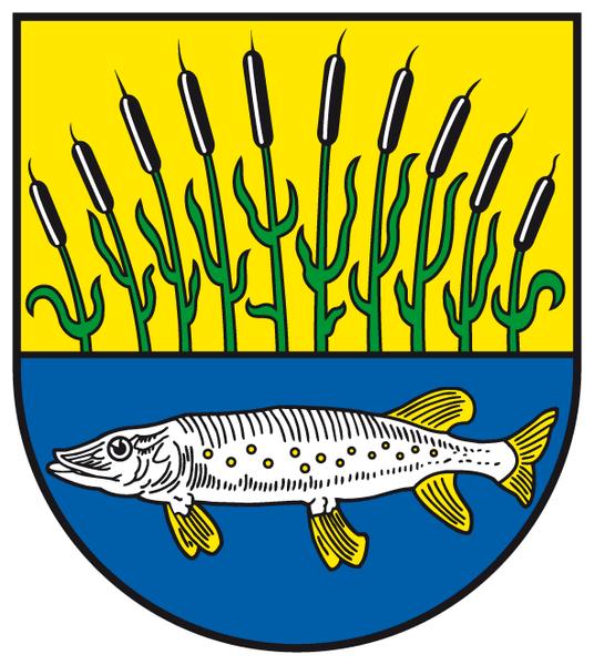 Gatersleben Wappen