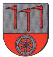 Gau-Bickelheim Wappen