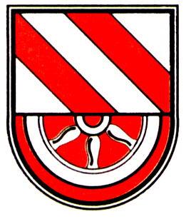 Gau-Bischofsheim Wappen