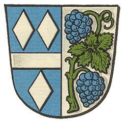 Gau-Heppenheim Wappen