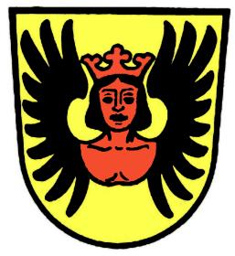 Gau-Odernheim Wappen