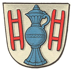 Gau-Weinheim Wappen