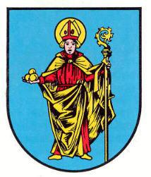 Gaugrehweiler Wappen